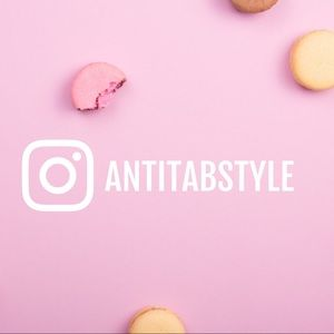 Accessories - Follow me on Instagram: Antitbstyle